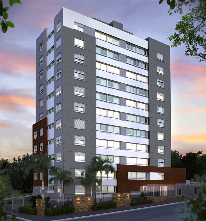 Apartamentos - Caxias do Sul